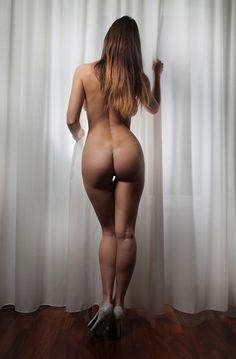 #woman#back#nude
