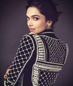 Deepika Padukone for Filmfare January 2016