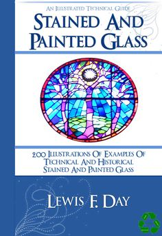 All About STAINED and PAINTED GLASS a Rare by HowToBooks on Etsy, $3.99