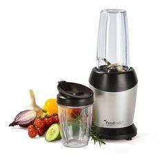 Robots et blenders Smoothie Makers, Tableware, Kitchen, Food, Blenders, Stark, Juice Extractor, New Kitchen, Eten