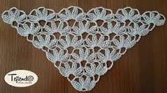Αποτέλεσμα εικόνας για rare shawl free vintage crochet patterns