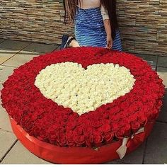 "51 Likes, 7 Comments - naughtynak (@brand_lovers_diaries) on Instagram: ""Wishing all my IG friends, a Happy Valentine's Day.  #valentines #valentine #redrose #redroses…"""