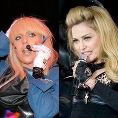 Lady Gaga Pokes Fun at Lindsay Lohan—and Did She Really Diss Madonna?