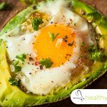 How to Make Avocado Baked Eggs that Boost Brain and Heart Health
