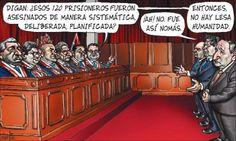 """Carlincatura 16-09-2013 """"¡Así de claro!"""" ;)"""
