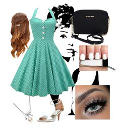 """""""Im Going on a Date"""" by taylor-kennedy-i ❤ liked on Polyvore"""
