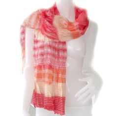 18x70 Multi-Color Elegant and Long Soft Scarf Wrap Shawl, Cotton + Polyester by BangkokMarket. $8.99. Elegant and Long Soft Scarf Wrap Shawl. Easy math your cloth. Really great gift for special one and nice for any season.