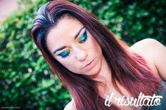 Make Up pavone peacock ris 3 copia
