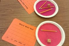 first grade center ideas literacy centers balanced literacy ideas for reading centers (word wall roll)
