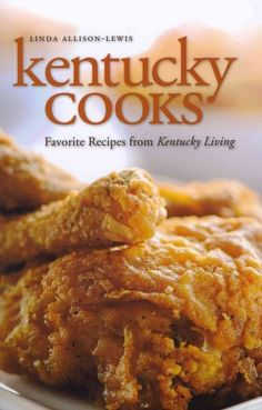 Kentucky has a rich culinary tradition with distinctive regional recipes that reflect the unique heritage of the commonwealth, and few know that tradition better than Linda Allison-Lewis. In the ten y