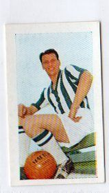 Bobby Robson, West Bromwich Albion