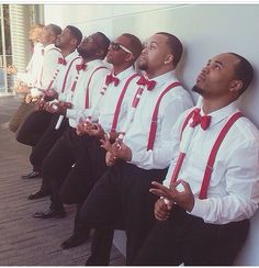 My brothers over at Delta  Gamma chapter of Kappa Alpha Psi fraternity Inc .  Shaw University ... YO YO!