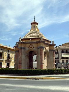 Templete caravaca - Caravaca de la Cruz