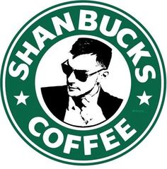 Shannon Leto, 30 Seconds To Mars. he is obsessed with coffee! haha