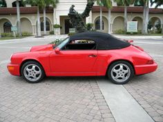 Make:  Porsche Model:  911 Year:  1994 Body Style:  Convertible Exterior Color: Red Interior Color: Black Doors: Vehicle Condition: Excellent Phone:  941-915-5648  For MOre Info Visit: http://UnitedCarExchange.com/a1/1994-Porsche-911-322746731451