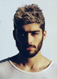 元One Direction、ゼイン・マリクのおしゃれな髪型20選   i bought
