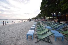 Getting to Koh Samet from Bangkok