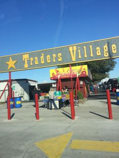 The Original Traders Village in Grand Prairie, Texas Grand Prairie Texas, Texas Pride, Texas Travel, Weekend Fun, Fort Worth, New Mexico, Four Square, Heaven, Loving Texas