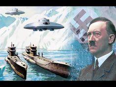 Hitler e Ammiraglio Byrd, trovarono: un'Altra Terra Piatta, oltre i Poli? [by, Odin Rising] Sub.Mul - YouTube