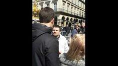 Un groupe le Petit Journal vs le groupe de Jean-Marie le Pen - http://www.newstube.fr/groupe-petit-journal-vs-groupe-de-jean-marie-pen/ #JeanMarieLePen, #PetitJournal
