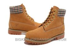 New timberland 6 inch basic boot 10066 wheat nubuck mens fashion hiking boots waterproof boot winter Cheap Timberland Boots, Timberland Mens, Nike Roshe Run, Nike Shox, Winter Fashion Boots, Winter Boots, Jordan Shoes For Kids, Baskets
