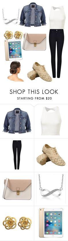 """""""Untitled #20"""" by julissa19 ❤ liked on Polyvore featuring maurices, Giorgio Armani, 8, women's clothing, women's fashion, women, female, woman, misses and juniors"""
