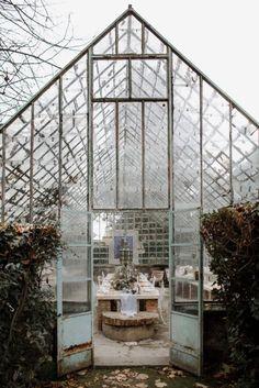 Secret Garden Wedding Inspiration by Monica Leggio and BiancoAntico