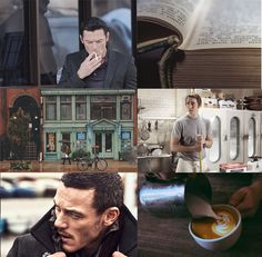 Barduil Modern Coffee Shop Au: Thranduil, the reclusive owner of Woodland Coffee and Books, has had trouble accepting anyone into his life after the death of his wife. But when confident businessman Bard strolls into his quaint little shop, he takes notice. Shocked, Thranduil sees Bard return the next day, and the next. After weeks of spying from behind the counter, Thranduil convinces himself that his feelings aren't reciprocated. But he knows Bard's order by heart, and the curve of his…