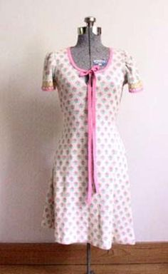 Alley Cat knit dress