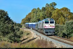 RailPictures.Net Photo: Renfe 319.304 at Cáceres, Spain by Jorge García Benito