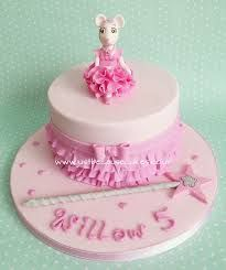 Angelina Ballerina birthday cake complete with pink ruffles and a special star magic wand! Ballerina Cakes, Ballerina Birthday, Girl Birthday, Love Cake Topper, Cake Toppers, 3rd Birthday Cakes, Birthday Ideas, Birthday Parties, Girl Cakes