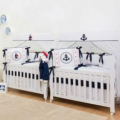 28 meilleures images du tableau chambre bébé jumeaux en 2018 | Bébés ...