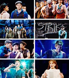 Once we've begun, if we stand as one, someday becomes somehow. And a prayer becomes a vow. And the strike starts right damn now! #newsies (http://winnifredfoster.tumblr.com/post/154093935380/once-weve-begun-if-we-stand-as-one-someday)