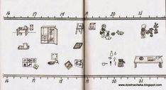 Mummy and the Tot: Montessori dla maluszka - kolejność Montessori, Notebook, Diagram, Bullet Journal, The Notebook, Exercise Book, Notebooks