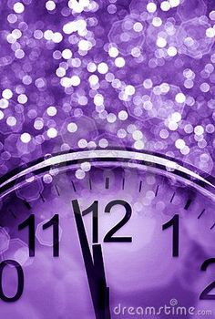 purple.quenalbertini: Purple time