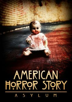 American Horror Story ツ American Horror Story Series, American Horror Story 3, Ahs Asylum, Devious Maids, Character And Setting, Anthology Series, Parks N Rec, Chef D Oeuvre, Coven