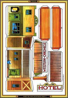 Recortables Disney - Cutouts Disney