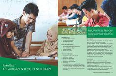 Fakultas Keguruan dan Ilmu Pendidikan Universitas Mercu Buana Yogyakarta