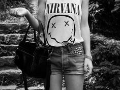 nirvana=kurt cobain.... Kurt cobin = the love of my life