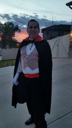 Vampire Master Paul Barker