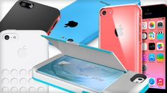 Cool iPhone 5c Cases. I need the one with the space for a card