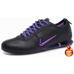 uk availability d2e96 50873 Womens Nike Shox R3 Black Purple I Nike Shox For Women, University Blue,  Dear