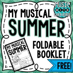 Free foldable booklet for music class icebreakers. Appropriate for upper elementary and middle school! Fun & easy way to get an idea of students' musical abilities, experience, and preferences. Music Lesson Plans, Music Lessons, Piano Lessons, Elementary Music, Upper Elementary, Elementary Schools, Get To Know You Activities, Middle School Music, Music Classroom