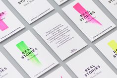 Corporate identity through a poetic speech and customized finish for a strategy and communication company especialized in luxury brands & beauty. Branding & copy: Griselda MartíPhotography: Koldo Castillo