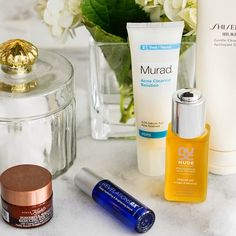 With all of the cleansers, toners, serums, and more out there, your skincare routinecan get seriously overwhelming. Figuring out th...
