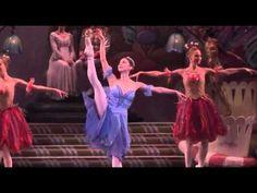 Colorado ballet dress rehearsal