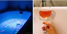 23 Cheap And Easy Ways To Make A Bath Relaxing AF
