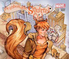 Noticias de cine y series: Squirrel Girl: Los hermanos Russo apoyan la idea de que Anna Kendrick sea la Chica Ardilla