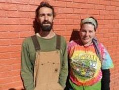 Homeless couple sues Missouri town for asking them to leave