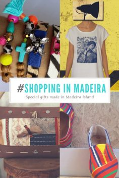 When you visit Madeira, you'll find the typical souvenir shops that sell Honey cake and Madeira wine. They are both great and I recommend it. However, one of the things I like when I travel …
